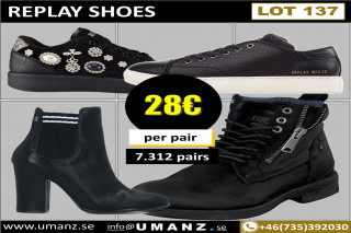 REPLAY SHOES